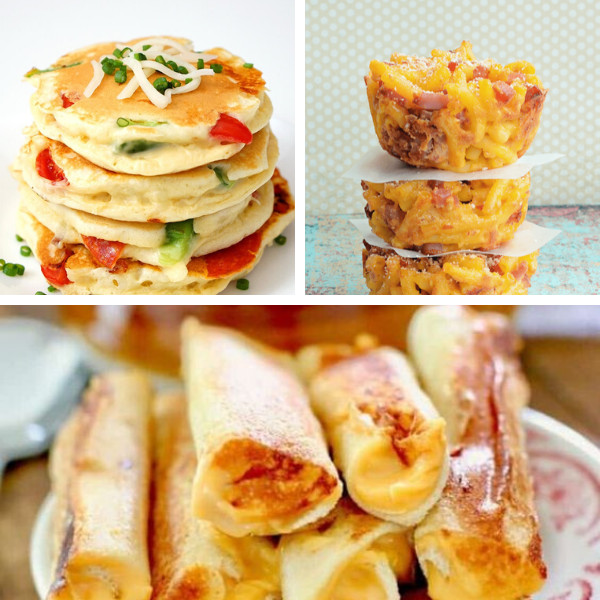easy lunch ideas for kids