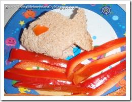Food Fun: Fish sandwiches