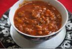 BEST Sweet Chili Recipe