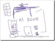 Expanding Horizons - my room