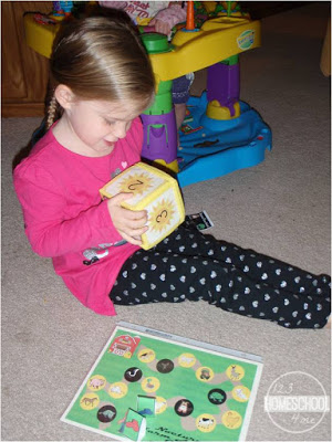 farm animal game for kids