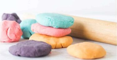 Amazing Kool Aid Playdough Recipe