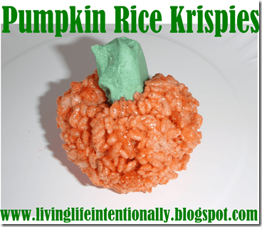 Kids will love this delicious pumpkin snack #recipes #pumpkin #snacksforkids