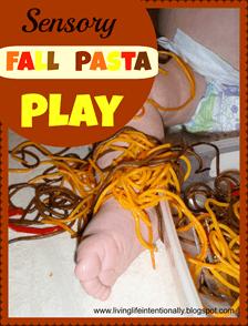 Fall Sensory