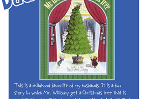 Christmas Books Holiday Traditions