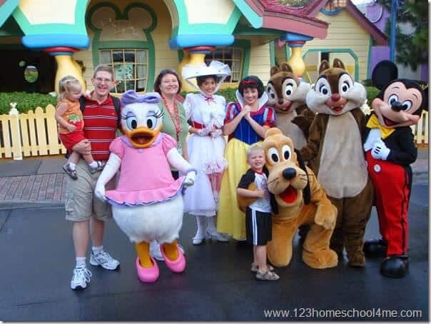 Fantastic disney vacation tips you want to read before planning your next family vacation