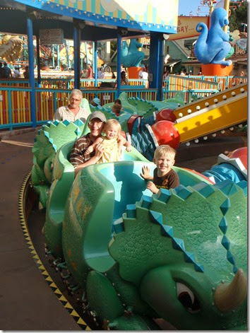 Disney Vacation 2009 775