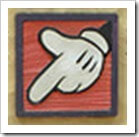 character spot icon