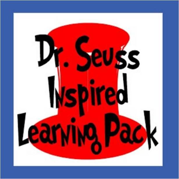 Dr. Seuss Worksheets For Kids