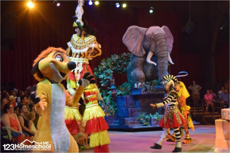 festival-of-the-lion-king-show-disney-world-animal-kingdom