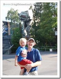 Disney Vacation 2009 478