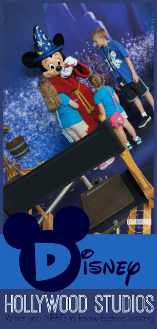 Disney Hollywood Studios - Everything you need to know to plan your family vacation at Disney World including how much time you need, rides and show not to miss, and so much more.