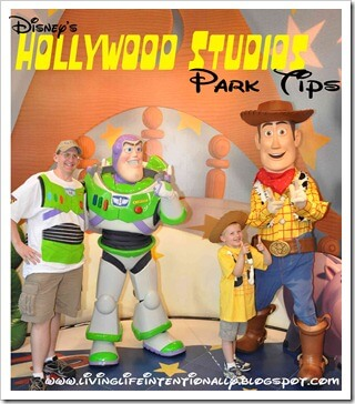 Tips for planning your day at Disney Hollywood Studios #disney #disneyworld #disneykids #disneyvacations #tips #tricks