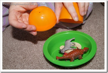Easter Egg Early Learning Fun