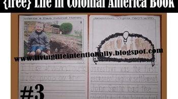 Colonial America Jamestown