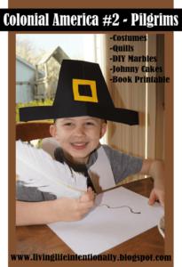 Pilgrims for Kids