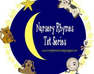 Nursery Rhymes Worksheets