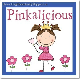 FREE Pinkalicious worksheets filled with educational fun for Toddler, Preschool, Kindergarten, and 1st grade kids.