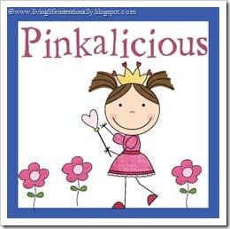 Pinkalicious Worksheets For Kids
