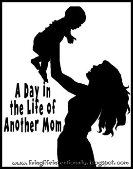a day in the life of another mom2