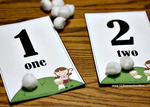 nursery-rhymes-counting-cards