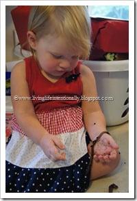 Preschool Worm Observations