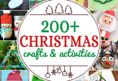 Christmas Crafts and Activities