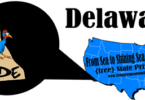 FREE Delaware State Printables