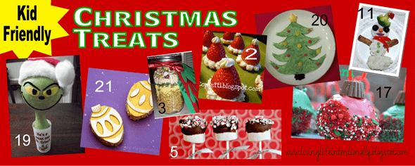 Christmas snacks for kids #christmas #snacksforkids #preschool