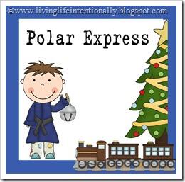 FREE Polar Express Mega Pack