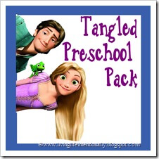 tangled preschool pack blog image