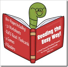 Reading the Easy Way