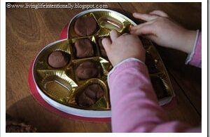 EASY Chocolate Playdough Recipe
