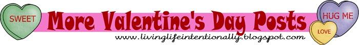 more valentine's day posts