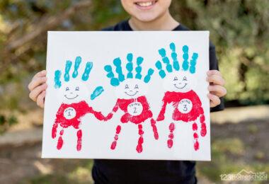 Dr seuss crafts for preschoolers