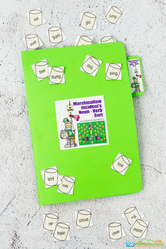 file folder game