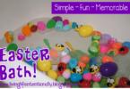 Easter-Bath