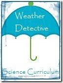Weather Detective Curriculum