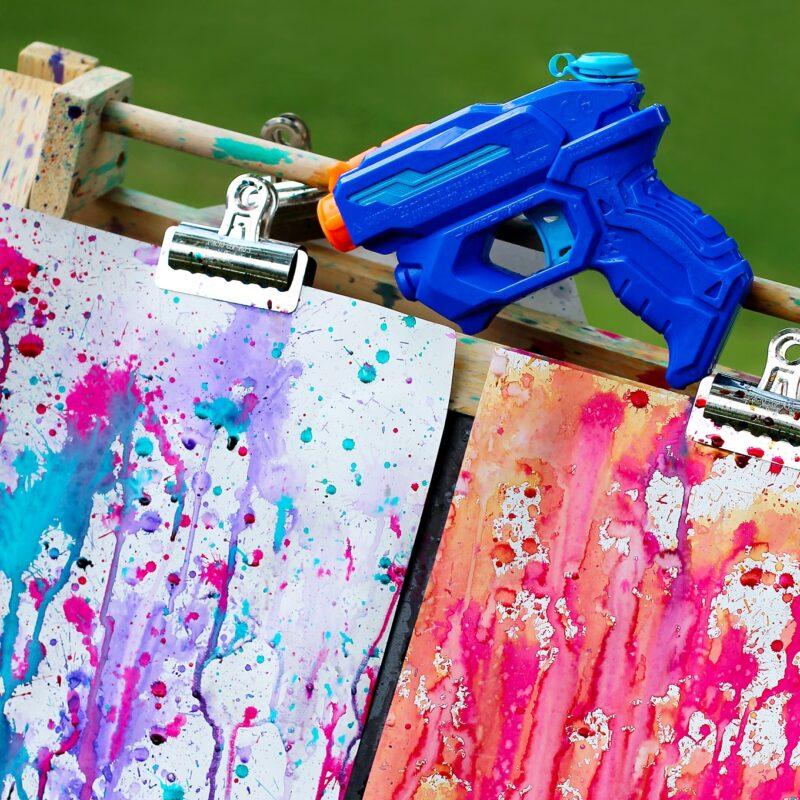 paint-gun-outdoor-summer-kids-activity