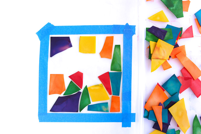 pasta-stained-glass-window-craft