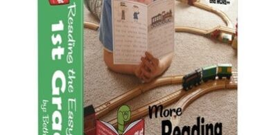 reading-the-easy-way-first-grade