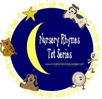 Nursery Rhymes Tot Series