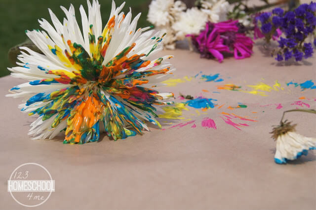 flower crafts for kids perfect summer activities for kids