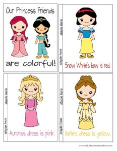 princess-emergent-reader-learning-colors