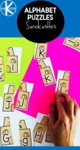 sandcastle-printable-alphabet-puzzles