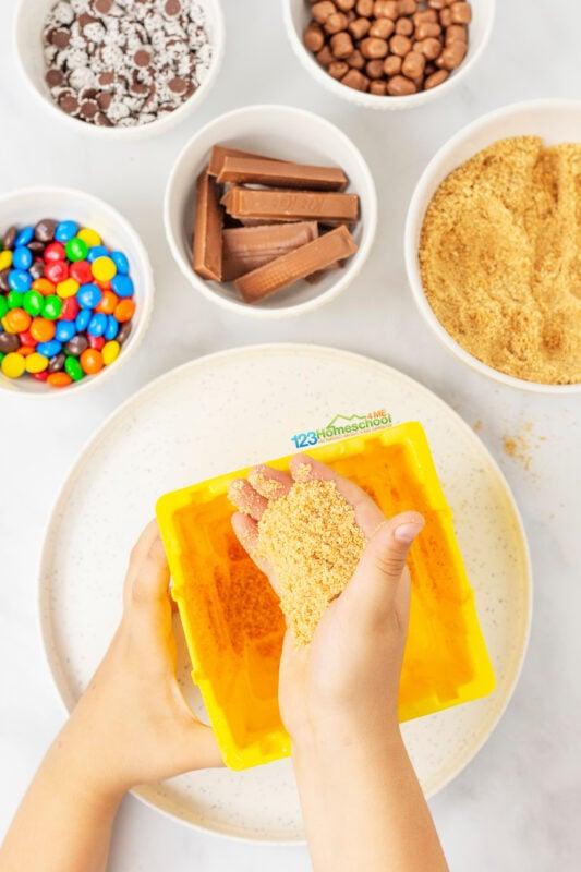 vanilla wafers dessert recipe