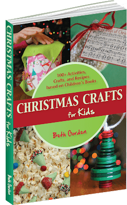If you are looking for some fun, engaging, and unique childrens Christmas crafts, you will love this these Christmas Crafts for kids - 100+ Activities, Crafts, and recipes based on Christmas Books for kids. This is a great resource to help families slow down and enjoy the Christmas season together - creating memories! There are over 25 books and hundreds of Christmas ideas for kids of all ages from toddler, preschool, pre k, kindergarten, first grade, 2nd grade, 3rd grade, 4th grade, 5th grade, 6th grade, and more!