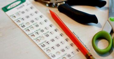 homeschool-checklist