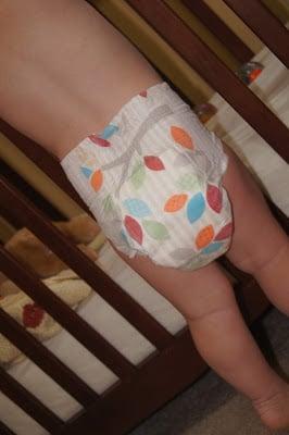 Honest Company Diaper Review