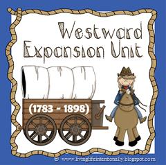Westward Expansion for kids